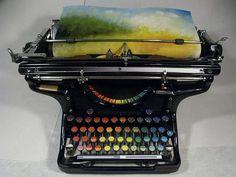 my kind of typewriter :)