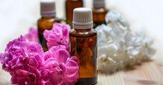 Cómo usar la aromaterapia para reducir el estrés