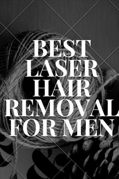 Top 3 Laser Hair Removal Devices for Men