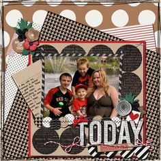 Today - Sweet Shoppe Gallery Team Page, Digital Scrapbooking, How To Find Out, Gallery, Sweet, Creative, Design, Roof Rack, Design Comics