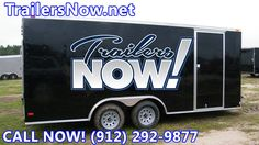 7x14 Trailers For Sale Charlotte, 6x12,7x14,7x16,8.5x16, Affordable Trai...