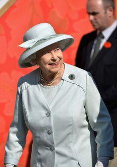 Queen Elizabeth, May 18, 2014 | Royal Hats