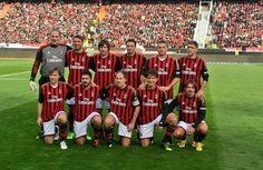 AC Milan Legends... Today