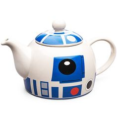 Collectables - Star Wars R2-D2 Teapot - Buy Online Australia Beserk