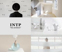 MBTI AESTHETIC: INTP (1/16) Known as the... : unparagoned