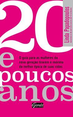Editora Gente - 20 e poucos anos