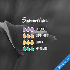 Summertime - Essenti
