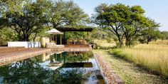 Singita Serengeti House - Photos | Singita