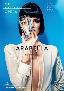 Arabella - De Nationale Opera
