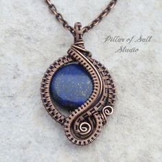 Image result for wire wrapped pendant