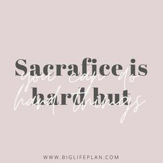 💛 Sacrifice is hard BUT you can do hard things... don't give up now, keep going. 💛 • • •  #moneymanagement #moneygoals #moneygoals2020 #budget #budgeting #spending #spendingplan #saving #savemoney #personalfinance #money #moneycoach #debtfree #debtfreegoals #finance #financialfreedom #financialdomination #financialindependence #moneyadvice #buildwealth #moneytips #budgettips #budgetingtips #savingtips #savingstips #spendingmoney #savemoneytips #youcandohardthings #sacrificeforsuccess Saving Tips, Saving Money, Budgeting Tips, Debt Free, Money Management, Money Tips, You Can Do, Personal Finance, How To Plan
