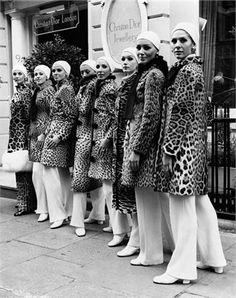 Dior  1969