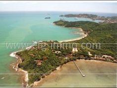 Buzios Grundstück am Meer für Hotel oder Condo