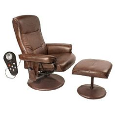 Relaxzen 60-425111 Leisure Massage Reclining Chair with Heat In Comfort Soft Upholstery, Brown (Health and Beauty)  http://mobilephone.10h.us/amazon.php?p=[PRODUCT_ID  B003BYFC8C