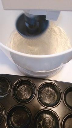 Perfekta scones - ZEINAS KITCHEN Scones, Tableware, Tips, Dinnerware, Tablewares, Dishes, Place Settings, Buns, Counseling