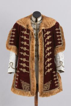 Ensemble  1898  Hungary  Museum of Applied Arts Budapest