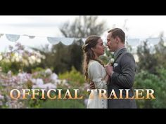 THE LIGHT BETWEEN OCEANS Trailer Wants To Rip Your Heart Out | Swiftfilm