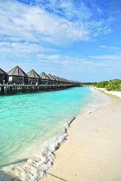 #Kuredu_Island_Resort #Maldives http://en.directrooms.com/hotels/info/1-14-47-1297/