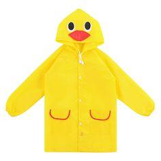 2017 poncho new waterproof trẻ em áo mưa cho trẻ em áo mưa áo mưa/rainsuit kids boy cô gái animal phong cách áo mưa f05