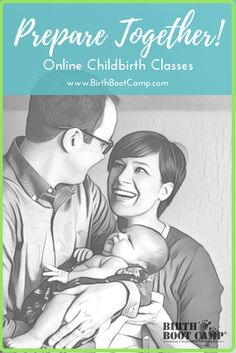 Here are some fantastic reasons to take an ONLINE natural childbirth class! http://birthbootcamp.com/11-reasons-to-take-a-10-week-birth-class/