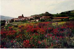 Valdelinares, Teruel