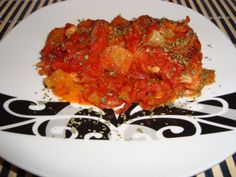 Soia la cuptor - imagine 1 mare Ratatouille, Caviar, Fish, Meat, Ethnic Recipes, Pisces
