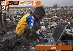 Um brasileiro produz 378 quilos de lixo todo ano e este número não é muito diferente do resto do mundo. Entenda mais sobre os problemas do lixo urbano.