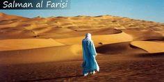 Kiat dari Sahabat Nabi, Salman Alfarisi, Agar Suara Kita Dikenali Malaikat