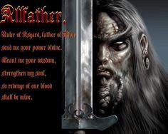 Odin prayer