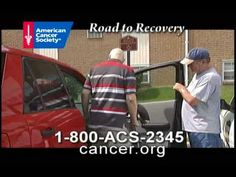 American Cancer Society Road to Recovery