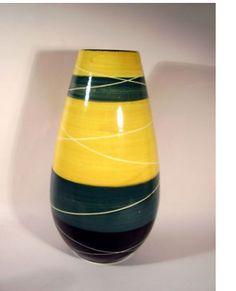 Vases, German, Ceramics, Home Decor, Deutsch, Ceramica, Pottery, Decoration Home, German Language
