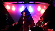 The 69 Cats covering Type 0 Negative's Black at Midtown Live, NYC January 2015 Type 0 Negative, Rock Groups, Eyes, Concert, Black, Musik, Black People, Concerts, Cat Eyes