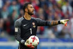 1516e468d4e Official  Portugal goalkeeper Rui Patricio joins Wolves Soccer News
