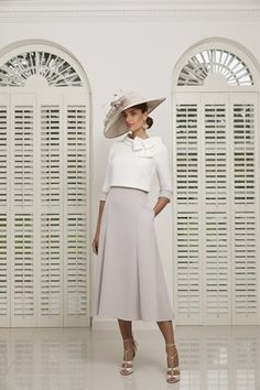Veni Infantino Mother of the Bride - Ronald Joyce International Mother Of Groom Outfits, Mother Of The Bride, Occasion Wear, Occasion Dresses, Special Occasion, Race Day Outfits, Races Outfit, Color Topo, Coco Fashion
