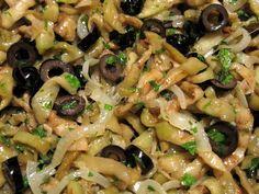 Essa receita é do culinarista Álvaro Rodrigues, adaptada pela aline, do bog delícia dos 30. Testei a receita e aprovei. Conhecia uma versão...