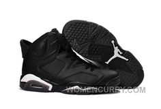 """buy popular d5a46 9e807 2017 Mens Air Jordan 6 """"Black Cat"""" For Sale Lastest RH4d3, Price   79.00 -  Women Stephen Curry Shoes Online"""