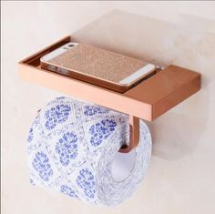 32.05$ Buy now - https://alitems.com/g/1e8d114494b01f4c715516525dc3e8/?i=5&ulp=https%3A%2F%2Fwww.aliexpress.com%2Fitem%2Fnew-arrival-total-brass-Rose-Gold-paper-holder-bathroom-tissue-toilet-paper-toilet-paper-roll-holder%2F32776723841.html - new arrival total brass Rose Gold paper holder bathroom tissue toilet paper toilet paper roll holder bathroom accessories