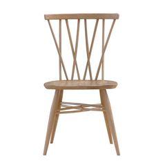 ercol Chiltern Chair from Temperature Design