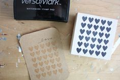 stamping guide from @elise blaha cripe