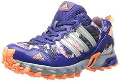 san francisco 476f3 506d2 Amazon.com  adidas Performance Womens Thrasher 1.1 W Trail Running Shoe   Trail Running