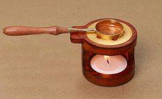 1 envío gratis juego de lacre madera fusión horno estufa