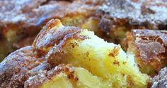 La torta di mele è in assoluto una delle torte che amo di più, mi sa di casa, di famiglia , di avvolgente. Ne ho fatte tante varianti tutt...