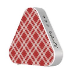#Tartan im #Rot #Bluetooth #Lautsprecher | #Zazzle https://www.zazzle.de/tartan_im_rot_bluetooth_lautsprecher-256097511273989626