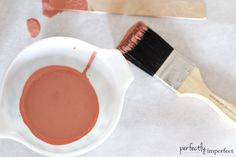 My #1 Tip for Mixing Milk Paint | Perfectly Imperfect | #missmustardseedmilkpaint