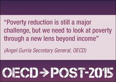 We need to look at poverty through a new lens beyond income. #post2015