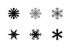 'Snowflakes' by Natalya Skidan Weather Icons, Thunderstorms, Glyphs, Snowflakes, Branding Design, Brand Identity, Stuff To Buy, Business, Art