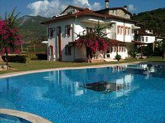 VRBO.com #6018083ha - Dim Cayi Holiday Villa (3) Alanya, Turkey