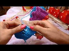 haroşa etek ucu-yaka,purl,knit pattern,border knit pattern,şiş kenar örnek,şiş uç örnek,şiş yaka örnek,knit pattern tutorial C2c, Knit Patterns, Elsa, Knit Crochet, Videos, Blanket, Knitting, Purple, Children