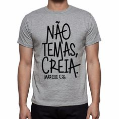 camiseta gospel   cristãs   evangélicas   versículo   bíblia