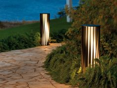 Freestanding floor lamps | Garden lighting | Aton | Unopiù. Check it out on Architonic